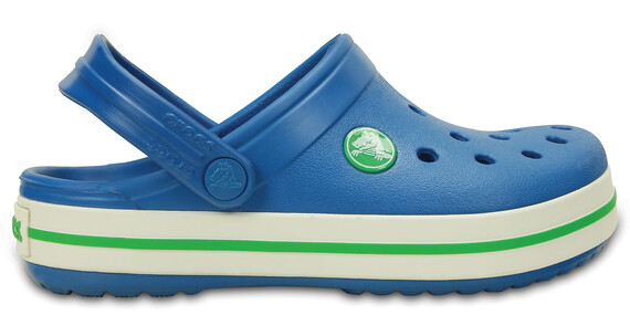 Crocs Crocband Clogs Kids Ultramarine